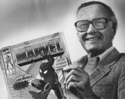 stan lee marvel